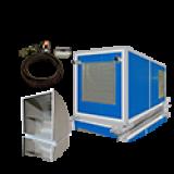 Дополнительное оборудование для блок-контейнеров